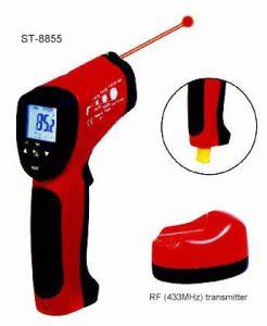 حرارت سنج لیزی Standard ST-8855