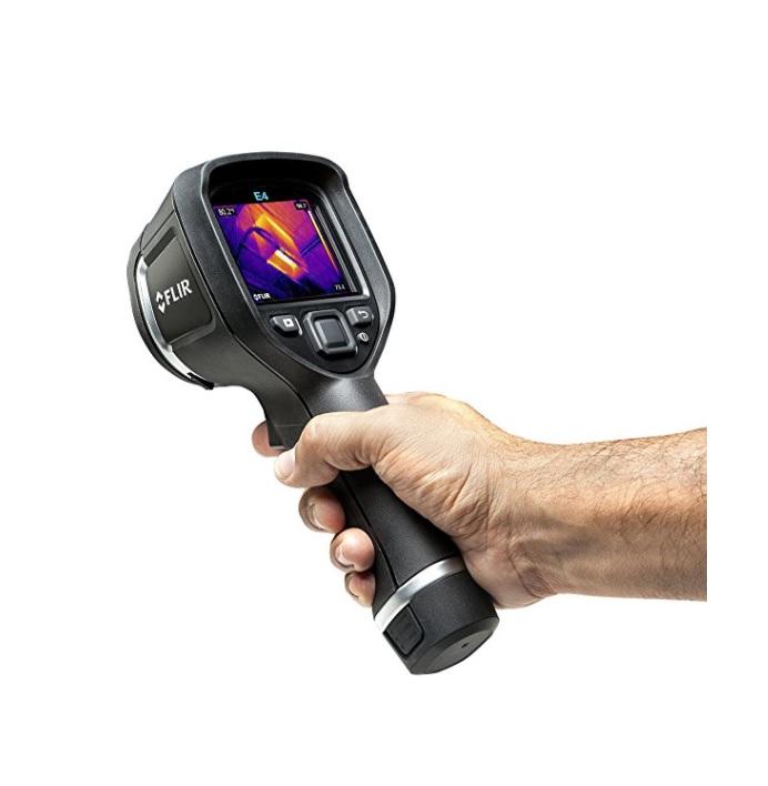 دوربین حرارتی E4
