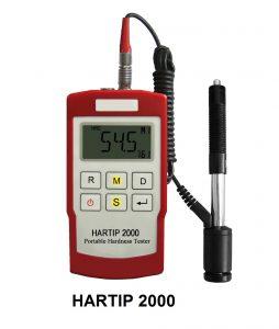 دستگاه سختی سنج HARTIP 2000